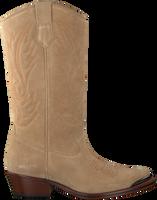 Beige TORAL Hohe Stiefel TL-10964  - medium