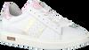 Weiße HIP Sneaker H1181 - small