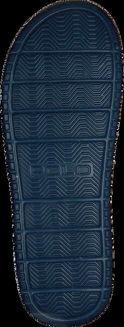 Blaue POLO RALPH LAUREN Pantolette RODWELL - large