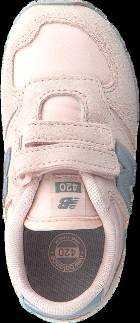 Rosane NEW BALANCE Sneaker KE420 KIDS - large