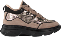 Taupe NOTRE-V Sneaker low 631  - medium