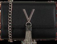 Schwarze VALENTINO BAGS Umhängetasche VBS1R403G - medium