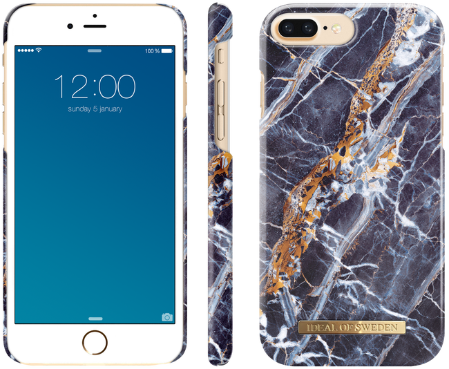 IDEAL OF SWEDEN Handy-Schutzhülle CASE IPHONE 7/7s Plus & 6/6s - large