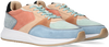 Mehrfarbige/Bunte THE HOFF BRAND Sneaker low KENSIGNTON  - small