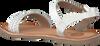 Weiße GIOSEPPO Sandalen 38890 - small