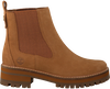 Cognacfarbene TIMBERLAND Chelsea Boots COURMAYEUR VALLEY CH - small