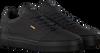 Schwarze NUBIKK Sneaker low JAGGER NAYA  - small