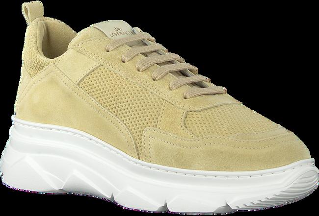 Gelbe COPENHAGEN FOOTWEAR Sneaker low CPH61  - large