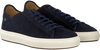 Blaue WOOLRICH Sneaker low SUOLA SCATOLA  - small