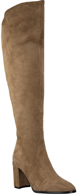 Beige NOTRE-V Hohe Stiefel MARZIA16  - large