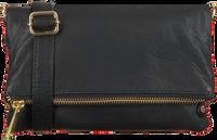 Schwarze DEPECHE Umhängetasche SMALL BAG 13838  - medium