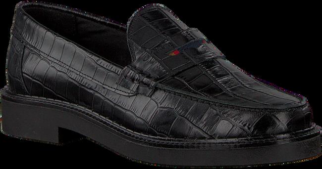 Schwarze GANT Loafer KELLY  - large