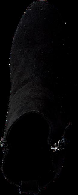 Schwarze NOTRE-V Stiefeletten 119 30065LX  - large