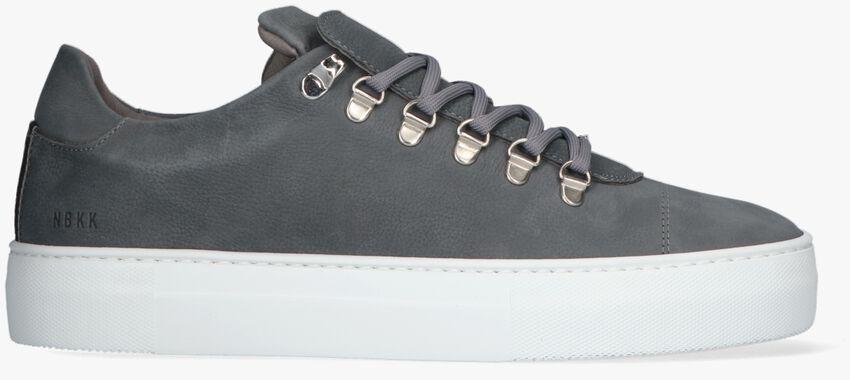 Graue NUBIKK Sneaker JAGGER CLASSIC  - larger