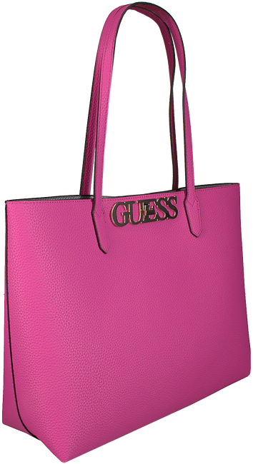 Rosane GUESS Handtasche UPTOWN CHIC BARCELONA TOTE  - large
