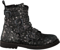Silberne TON & TON Ankle Boots 292320  - medium
