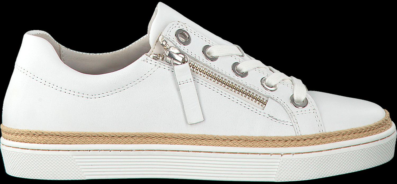 Weiße Gabor Sneaker 415 Gabor