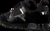 Schwarze CRUYFF CLASSICS Sneaker low LUSSO  - small