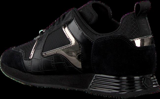 Schwarze CRUYFF CLASSICS Sneaker low LUSSO  - large