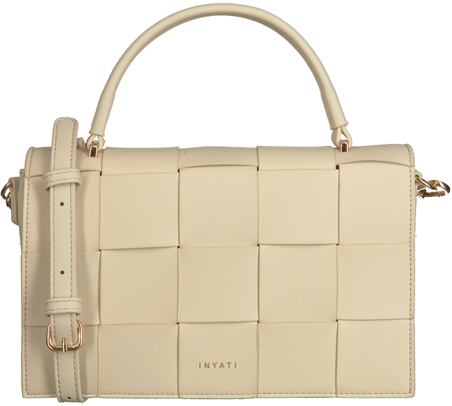 Beige INYATI Handtasche PATTI  - large