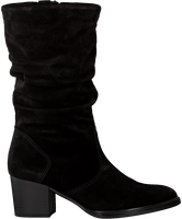 Schwarze GABOR Stiefeletten 894  - medium