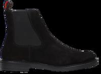 Schwarze GREVE Chelsea Boots BARBOUR 5724  - medium