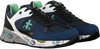 Blaue PREMIATA Sneaker low MASE  - small