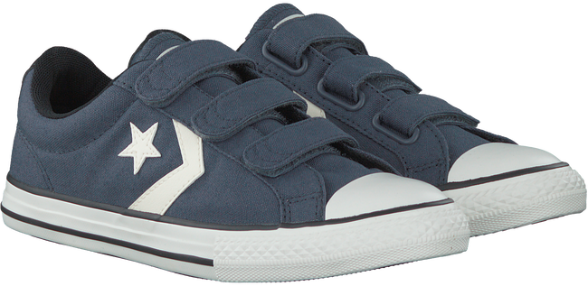 Blaue CONVERSE Sneaker STARPLAYER 3V - large