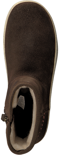 Braune UGG Ankle Boots RYE - large