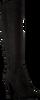 Schwarze UNISA Overknees PHIL  - small
