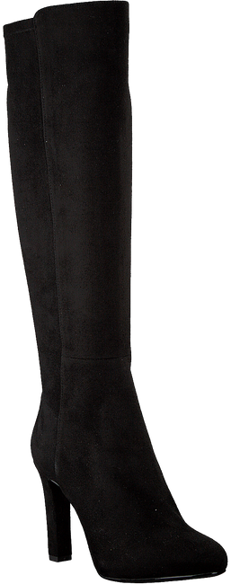Schwarze UNISA Overknees PHIL  - large
