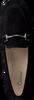 Schwarze GABOR Loafer 210 - small