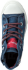 Blaue REPLAY Sneaker IBROX - small