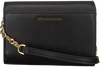 Schwarze MICHAEL KORS Clutch MD CLUTCH - small