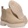 Beige RED-RAG Chelsea Boots 71120  - small