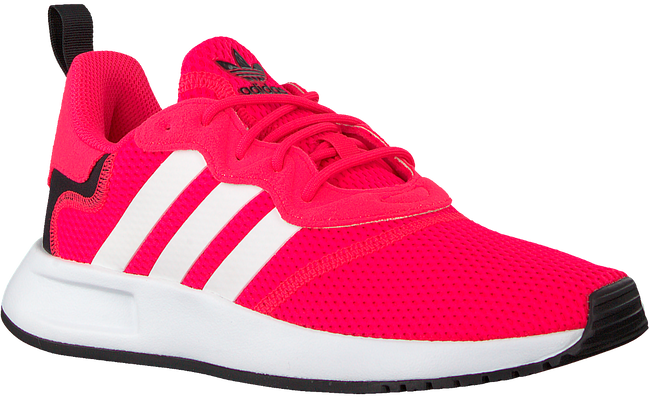 Rote ADIDAS Sneaker low X_PLR S J  - large
