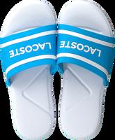 Blue LACOSTE shoe L.30 118 2 CAC  - medium