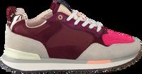 Rote THE HOFF BRAND Sneaker low MUMBAI  - medium