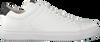 Weiße BLACKSTONE Sneaker RM50  - small