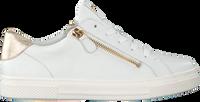 Weiße HASSIA Sneaker BILBAO  - medium