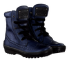 Blaue BO-BELL Ankle Boots PANTHE - small