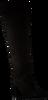 Schwarze PEDRO MIRALLES Hohe Stiefel 24825 - small