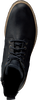 Schwarze GAASTRA Schnürboots CAPE HIGH  - small