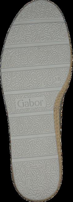 Grüne GABOR Espadrilles 400.1 - large