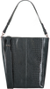 Graue HVISK Shopper CASSET CROCO  - small