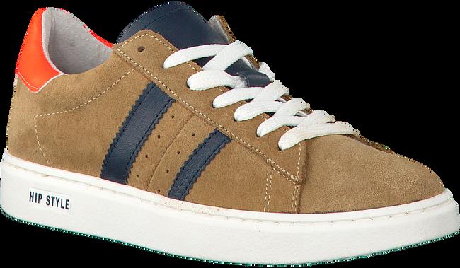 Braune HIP Sneaker H1181 - large