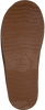 Cognacfarbene WARMBAT Hausschuhe BARRON  - small