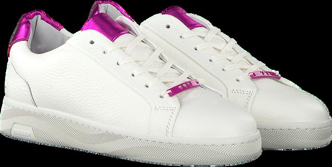 Weiße REHAB Sneaker low ZIYA NVD METAL  - large