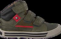 Grüne BRAQEEZ Sneaker DAVEY DAY  - medium