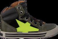 Schwarze BRAQEEZ Sneaker DYLAN DAY  - medium